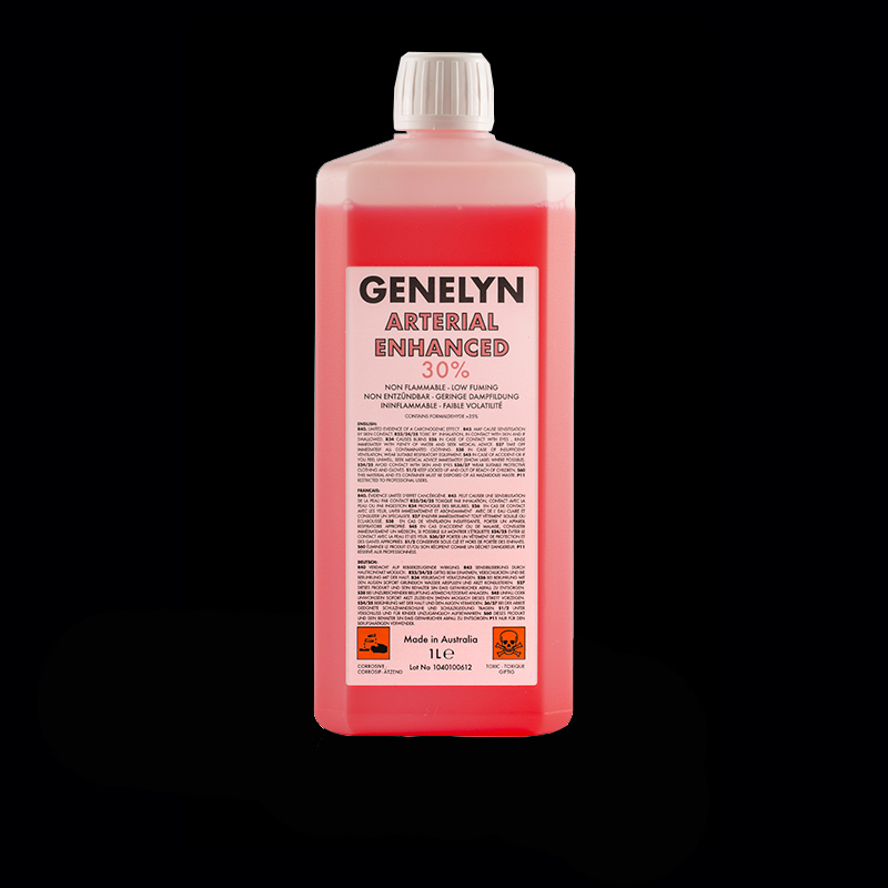 Genelyn Arterial Enhanced 12 x 1L