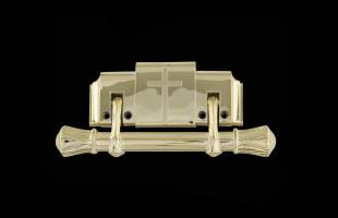 Connaught Handle