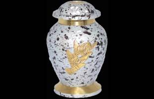 Coming Home Keepsake Urn
