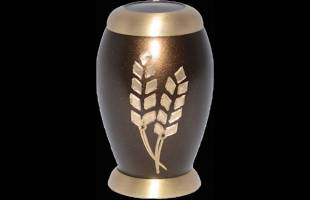 Wheatfield Keepsake Urn
